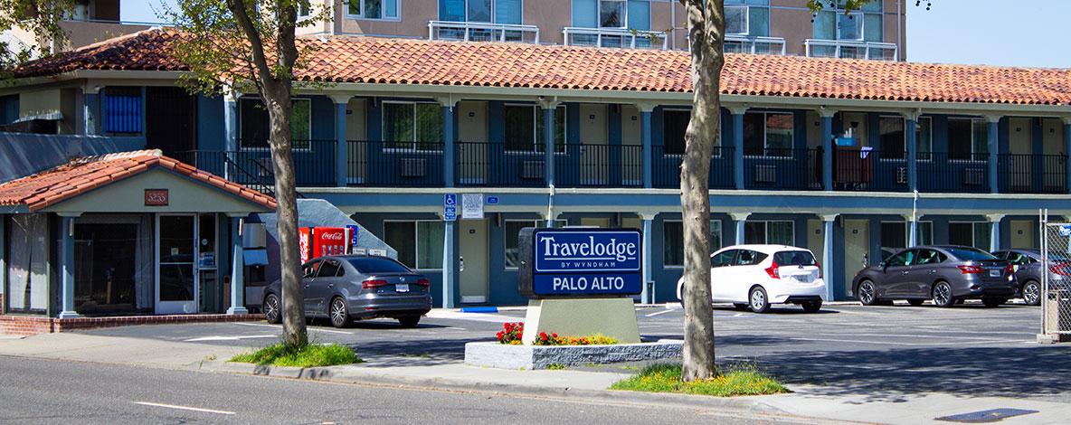 Travelodge Palo Alto