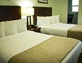 2 Double Bed at Travelodge Palo Alto, California